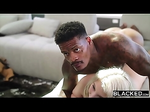 BLACKED Bree Daniels Gets Affected with acquire A Gross BBC
