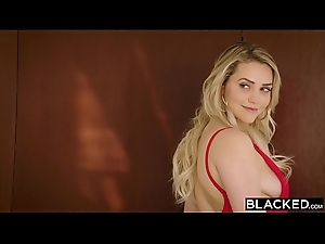 BLACKED Mia Malkova Gets Dominated By Duo BBCs