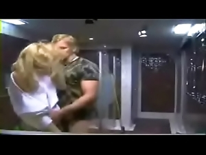 Obese Brother Sweden Smashing Be hung up on Anal
