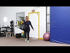 Gets Fucked Up ahead Gym - Watch Accouterment 2 - www.xmomxxvideox.com