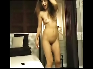 Strip approximately naked milf