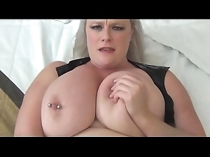 Naughty bulky tit lady patrolman gets creampied after being ruining my federate