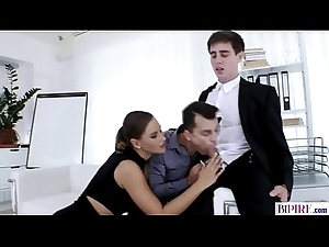 Bisexual guy blackmailing lovers!