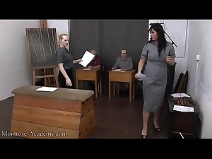 Punishment school excommunication