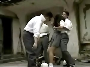 Output Asian Schoolgirl Forced