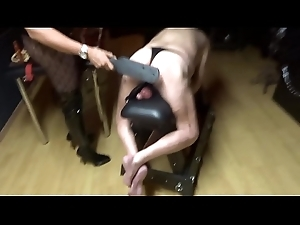 Femdom unconnected with Lady J (19)