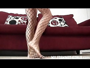 I found out about your misemployment nearby fishnets JOI